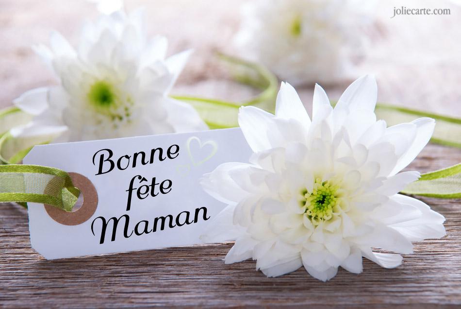 carte bonne fête maman carte virtuelle bonne fete maman